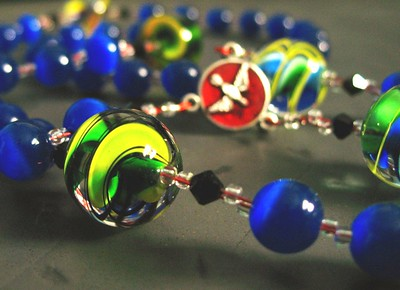 shooter marbles rosary