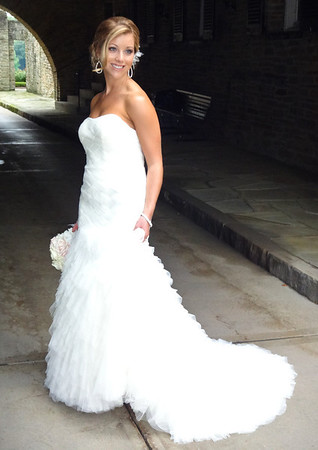 2013-08-09 Evans/Williamson Wedding