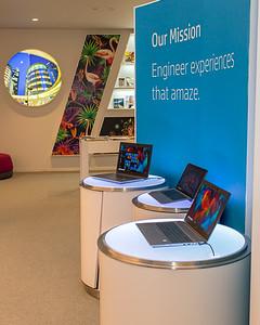 HP Houston Executive Briefing Center