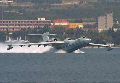 Modern hydroplanes