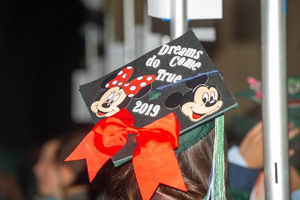 05-25-2019 Graduation