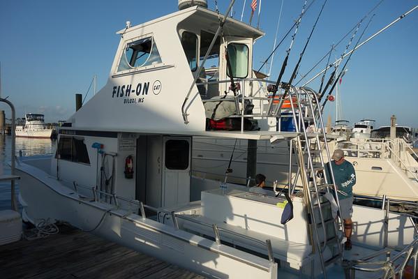 Fishing Trip 2015