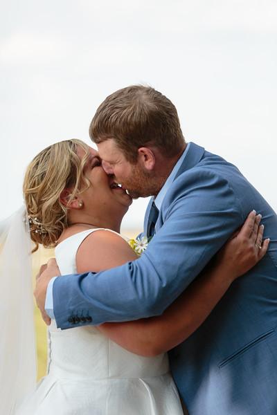 Nikki and Paul - Wedding