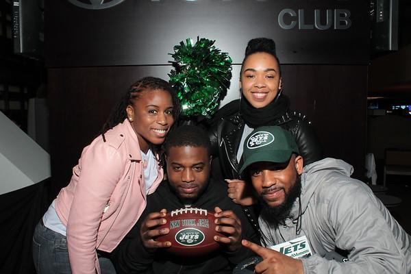 Jets Draft 2017