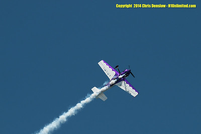2014 Hapo Airshow - Friday