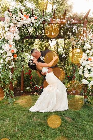 Danielle & Alain's Wedding