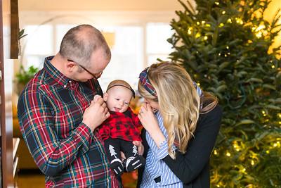 Moorman Family Holiday 2019