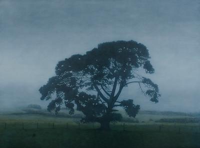 2011 Winter Landscapes, Flinders Lane Gallery