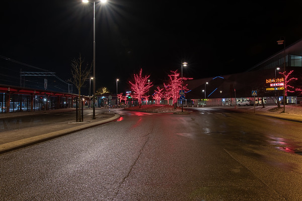 Åkersberga Station 2018-12-15