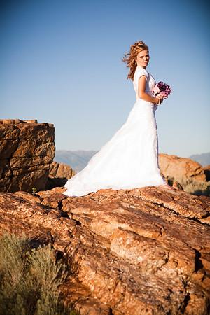 2010_08_21 Hannah's Bridals