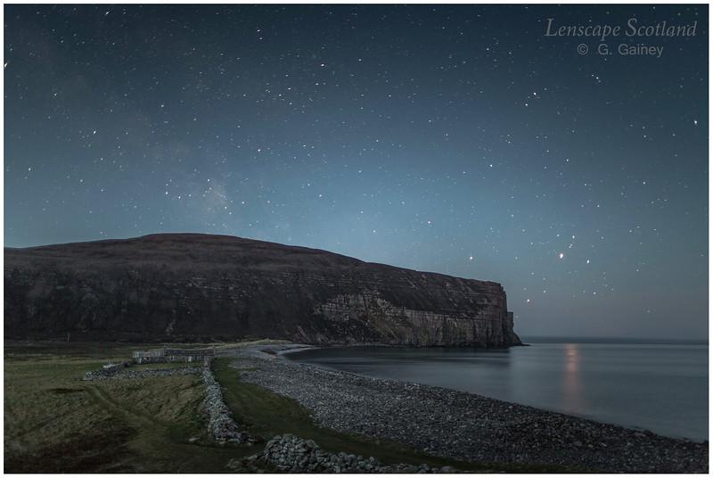 Rackwick Bay, Isle of Hoy, Orkney