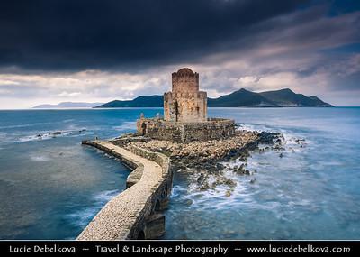 Greece - Peloponnese