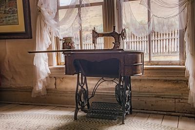 Bannack Ghosttown - Bannack State Park, Montana