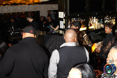 NOVEMBER 16TH, 2018: THE ALL BLACK PARTY @DRAGONFLY LOUNGE