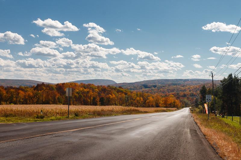 Oct 17 Fall Hike