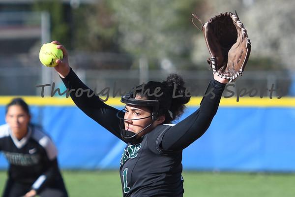 South Salem vs. West Salem HS Softball