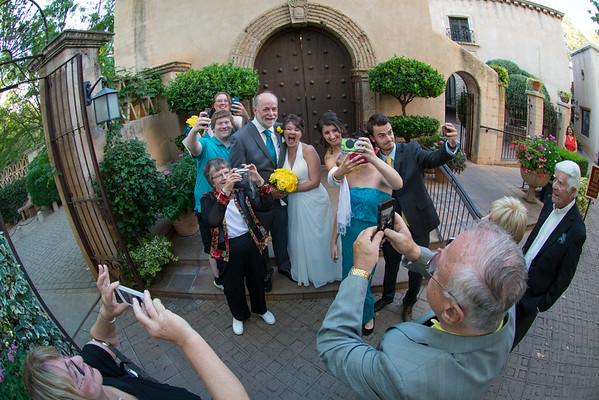 Barb & Gary's Wedding