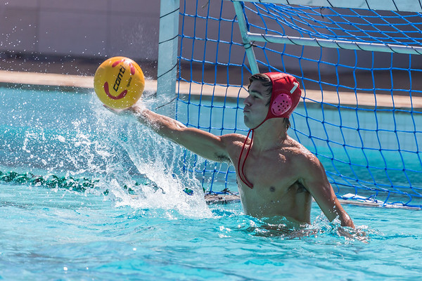 PRG Water Polo 19B vs. Rondebosch