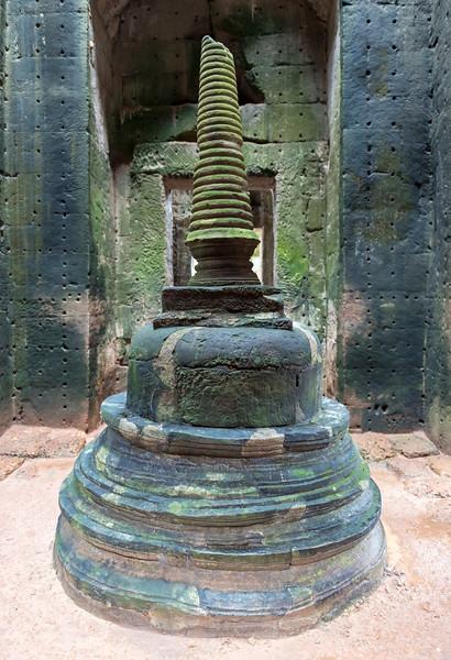Preah Khan, Angkor