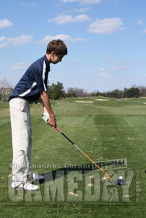 Golf 2009