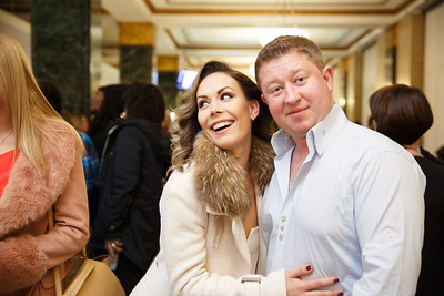 Alina & Leonid's Wedding