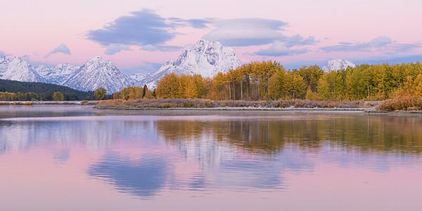 Wyoming Landscape Photography