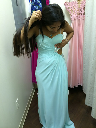 Shivi Junior Prom