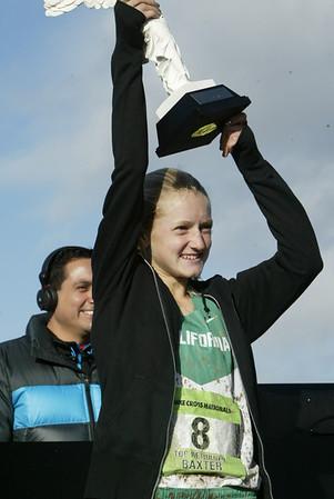 2012 NXN Championships - Girls