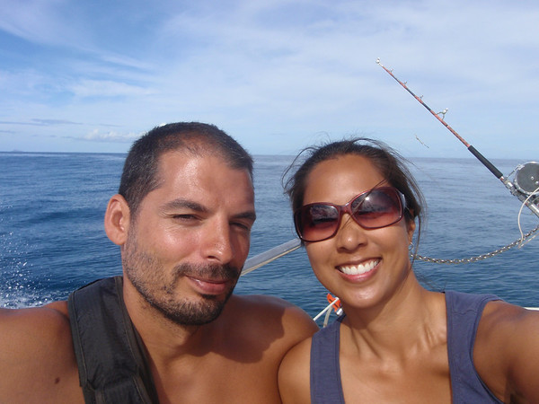 Na Pali Cruise Kauai 10.20.11