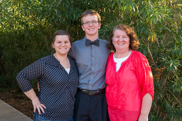 2015-10-03 David MHS Homecoming