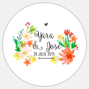 Yara & Jose