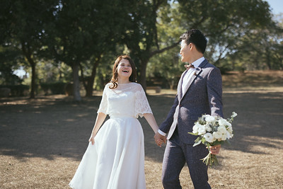 Pre-wedding | Yu-cheng + Rachel