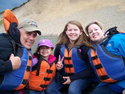 7.1.16 Operation Purple Family Retreat