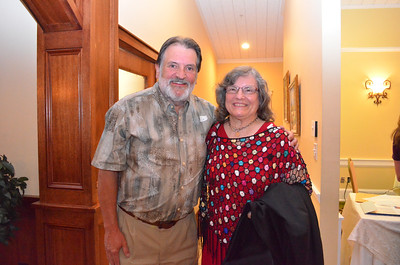 Morrison Retirement Party - May 30, 2013
