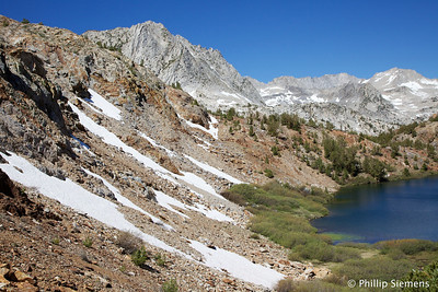 Eastern Sierra Adventures