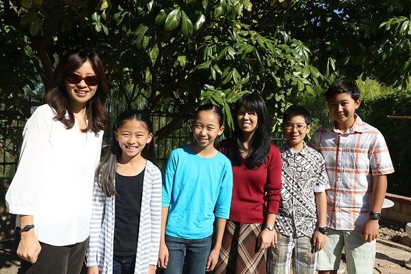 20121122 Lunch at BaGongGong's