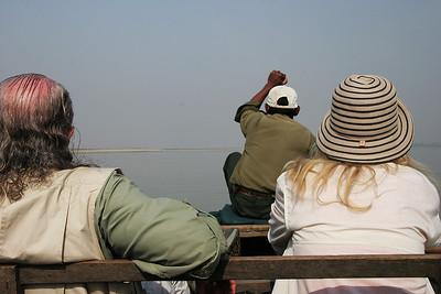 Daman and Chitwan Nat'l Park