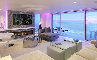 ULTRA MODERN BEACH HOUSE