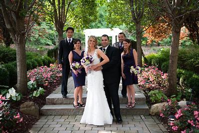 Michele & Carlos Wedding 8/11/12