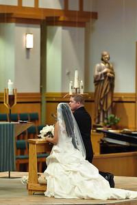 Jenny's & Eric's Wedding