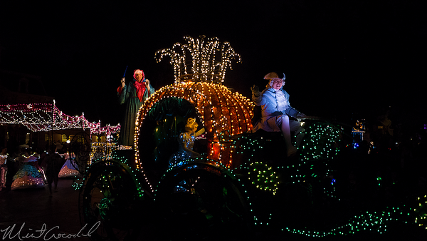 Disneyland Resort, Disneyland, Main Street USA, Main Street Electrical Parade, June, 20, 2017, Main, Street, Electrical, Parade