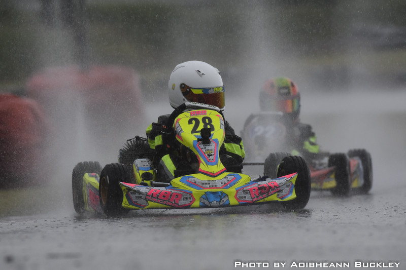 Tullyallen Karting Club - 2019 Championship - Round 4 - Cork - By Aoibheann Buckley