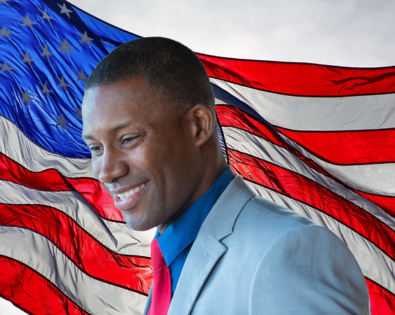 Major Williams for Governor 2-28-21