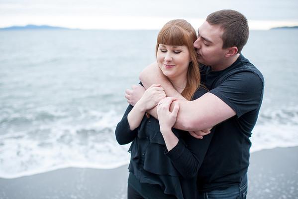 Sarah & Kevin | Engagement