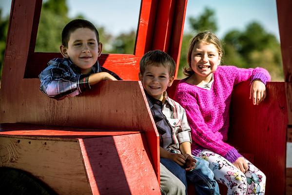 Cindy Lawrence Grandchildren 10-11-15
