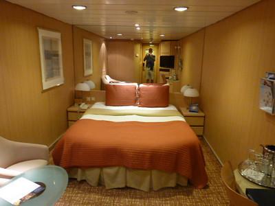 Caribbean Cruise: Celebrity Millennium (2011)