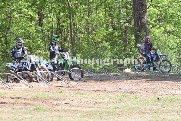 2nd Race 4-19-14 PBMX