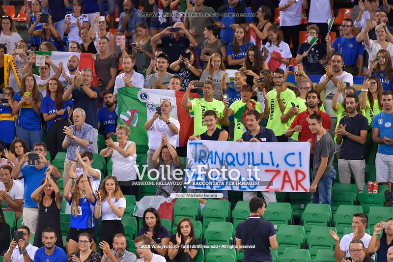 Italy - Slovenia (PoolA)