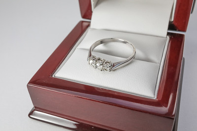 Jo and Christian | Rings
