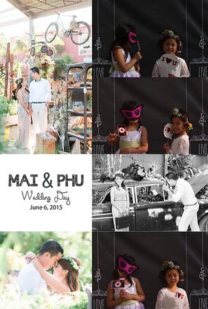 Photo-Booth Prints